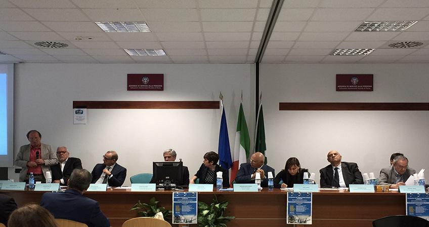 Grande partecipazione al convegno UIL sulla sanità pavese