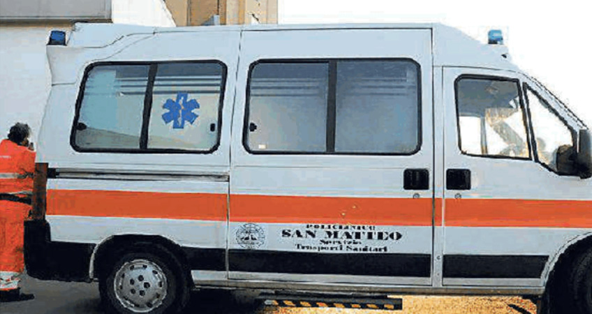 San Matteo: «Pochi barellieri per i trasporti»