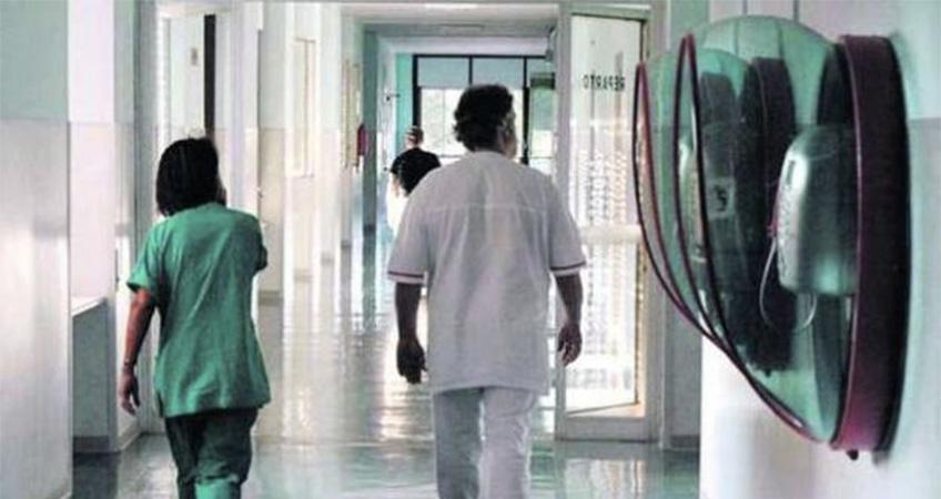 San Matteo: mancano 70 infermieri