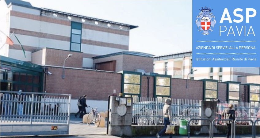 ASP Pavia: sottoscritti obiettivi RAR 2017