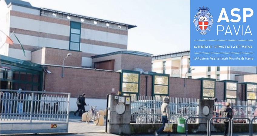 A.S.P. Pavia: sottoscritti accordi per incentivazione, progressioni orizzontali, posizioni organizzative, progetti e ferie