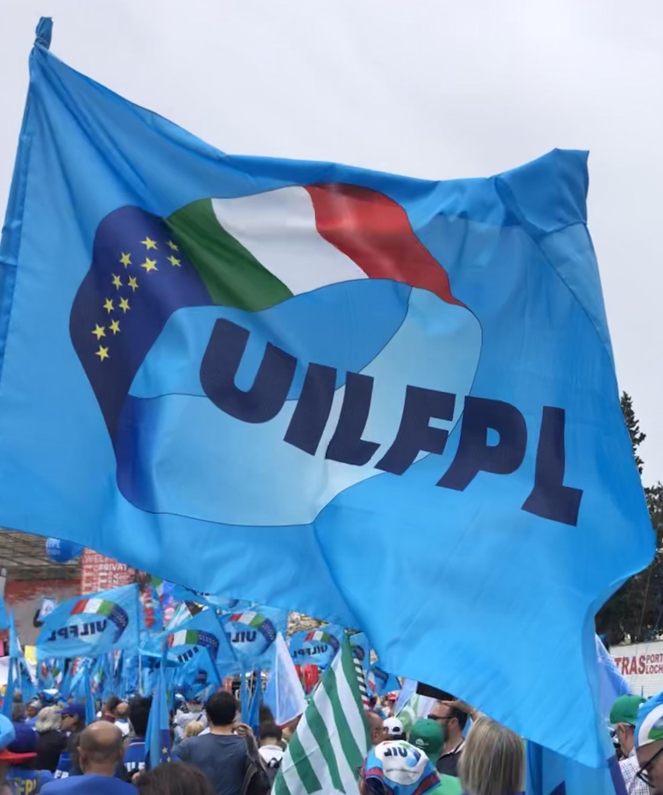 La Segreteria Regionale UIL FPL Milano e Lombardia diffida tutte le Direzioni Generali di tutte le strutture sanitarie pubbliche e private