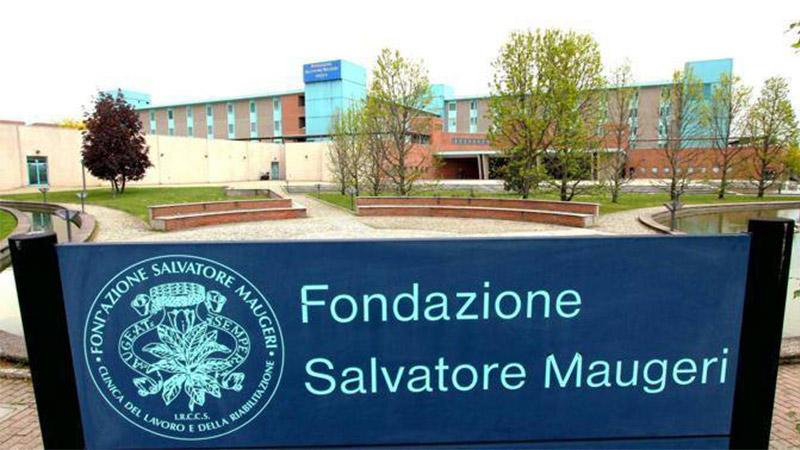 Fondazione Maugeri: sospeso il provvedimento di disdetta contratto