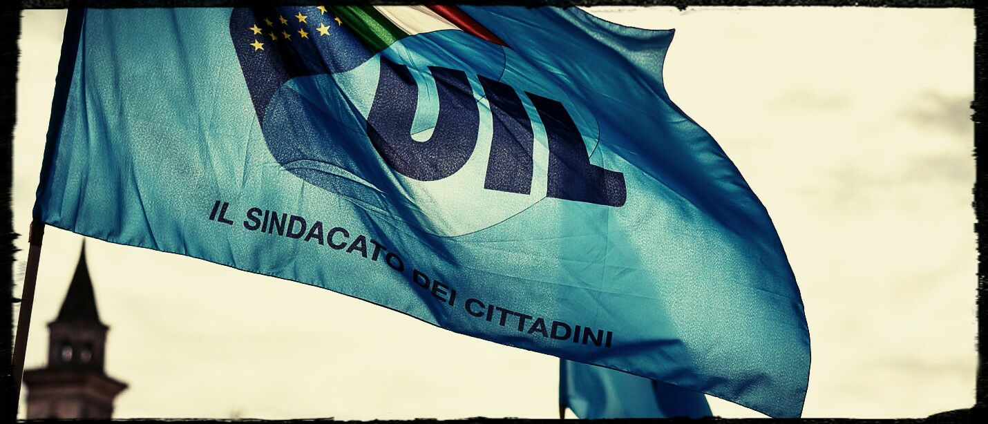 Comunicato Stampa Causa Cristina B- Grande vittoria della UIL FPL di Pavia