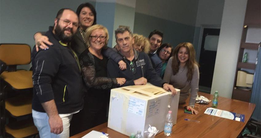 Fondazione Maugeri. Referendum: chiuse le procedure di voto