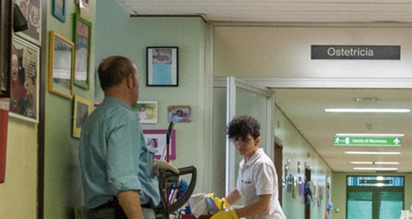 Ostetricia in crisi, arrivano 2 ostetriche