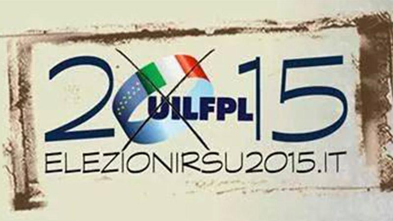 Elezioni RSU 2015: ottimo risultato per la UIL FPL di Pavia