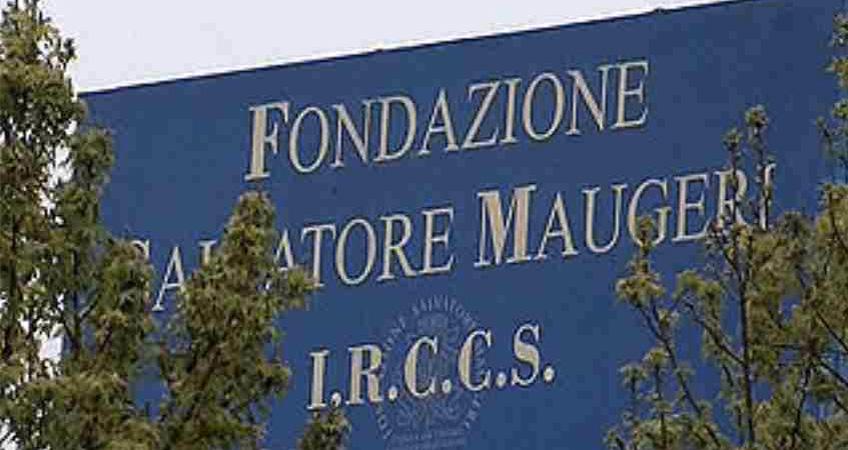 Fondazione Maugeri: oggi si è tenuto il primo incontro dopo l'applicazione degli accordi