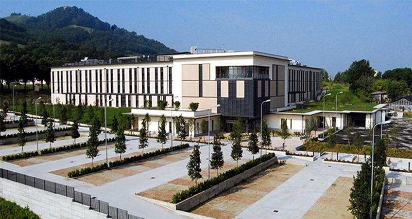 Azienda Ospedaliera: Ospedale Stradella Reparti accorpati per smaltire le ferie