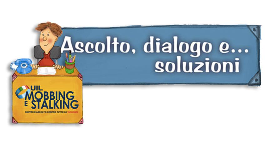 Apre il Centro di Ascolto UIL Mobbing & Stalking di Pavia