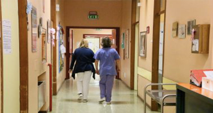 ASST Pavia. Ospedali pavesi, mille euro in più ai dipendenti