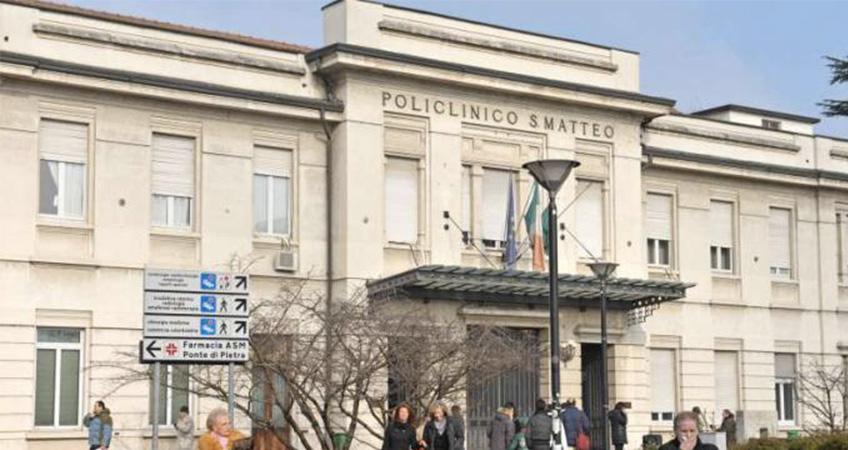San Matteo: turno europeo, in arrivo altri 13 infermieri