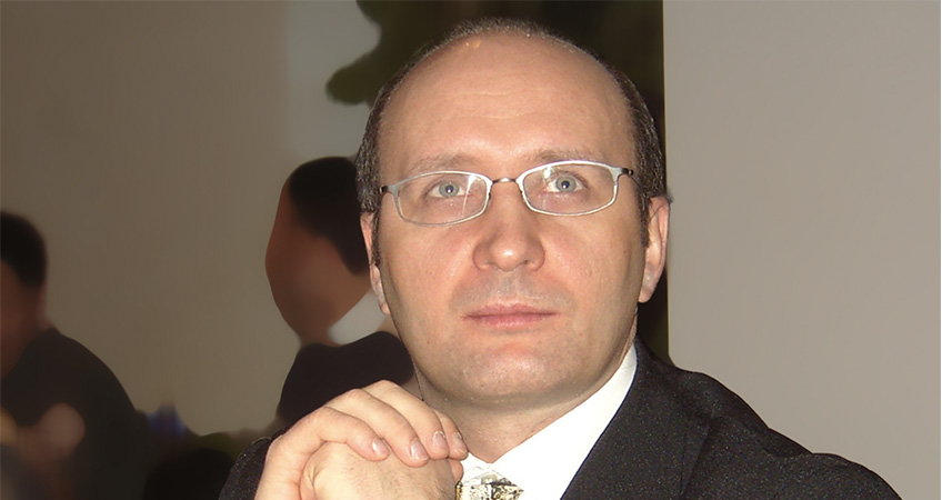 Inaugurazione Sala Multimediale dedicata a Carlo Montanari