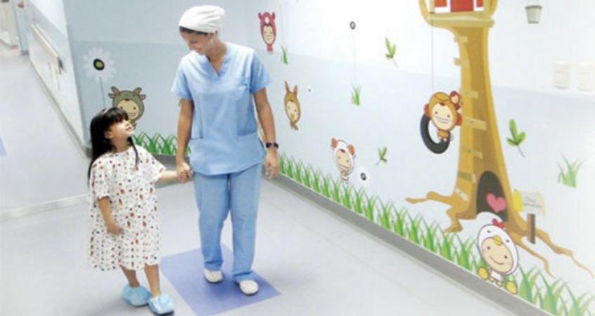 San Matteo: Reparti pediatrici, mancano almeno 16 infermieri