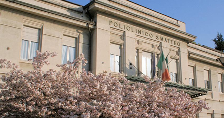 San Matteo: aggiornamento assunzioni e passaggi di fascia anno 2017