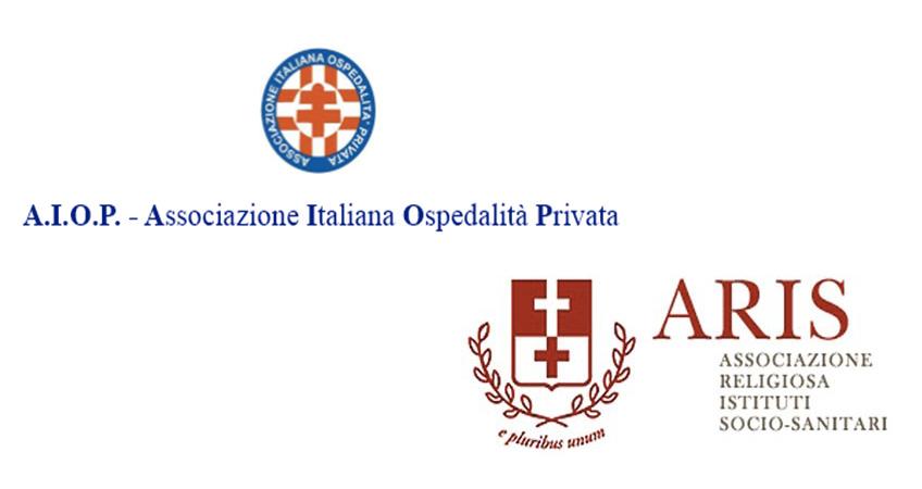 Rinnovo CCNL Aris/Aiop: apertura tavoli tecnici