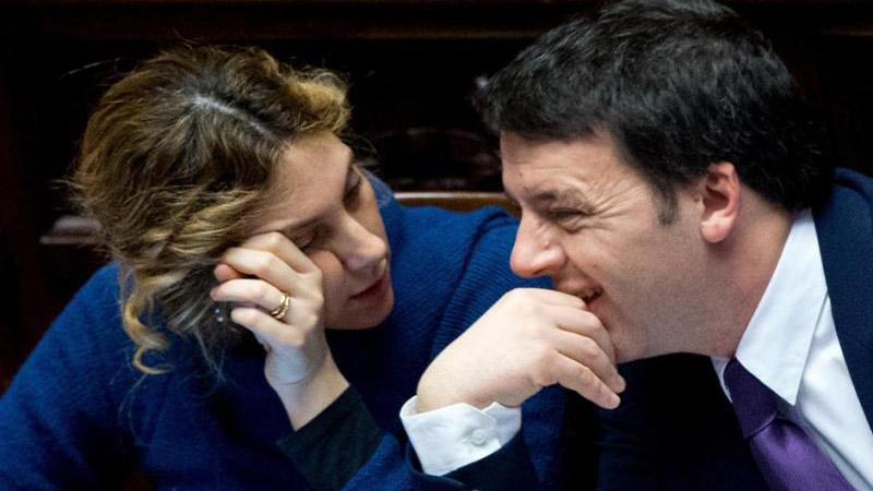 Foccillo: La tanto sbandierata riforma del Governo Renzi è stata varata