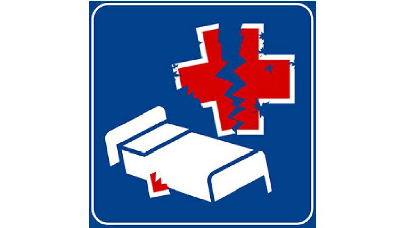 """Corte dei Conti: """"La sanità è malata"""""""
