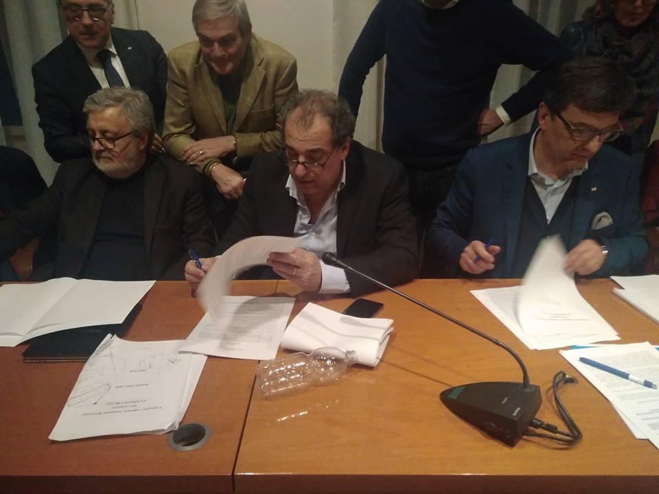 Siglato il Contratto Collettivo Nazionale delle Autonomie Locali triennio 2016-2018