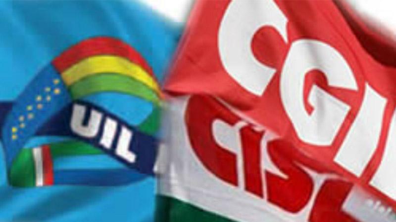 Rinnovo contratti pubblico impiego : CGIL CISL UIL bene impegno del governo ma risorse insufficienti