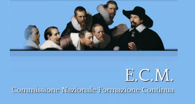 ECM Commissione nazionale proroga triennio 2017-2019 - Un anno per recuperare i crediti mancanti