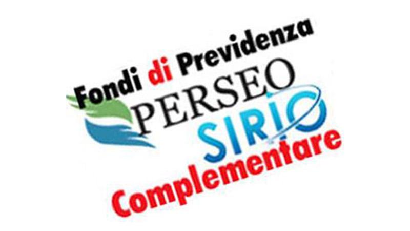 Pubblico impiego, al via la fusione dei fondi di previdenza integrativa Sirio e Perseo
