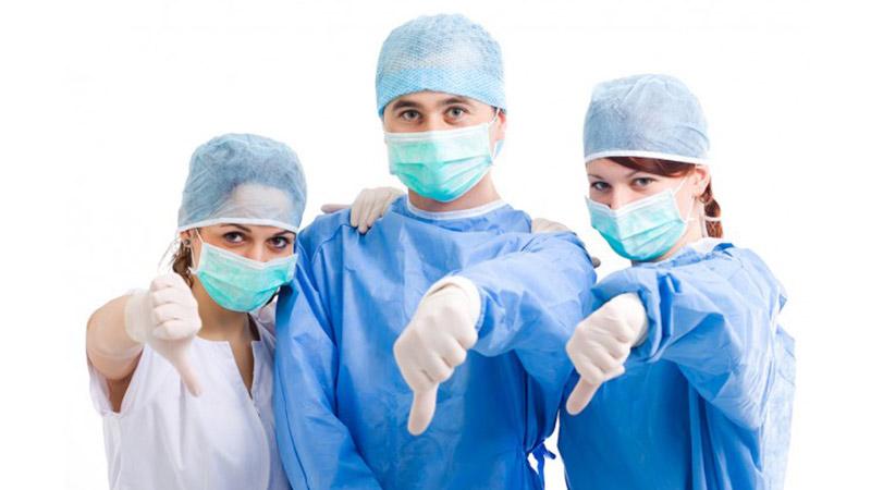 Blocco del contratto 2015: ennesima scure sulla professione infermieristica