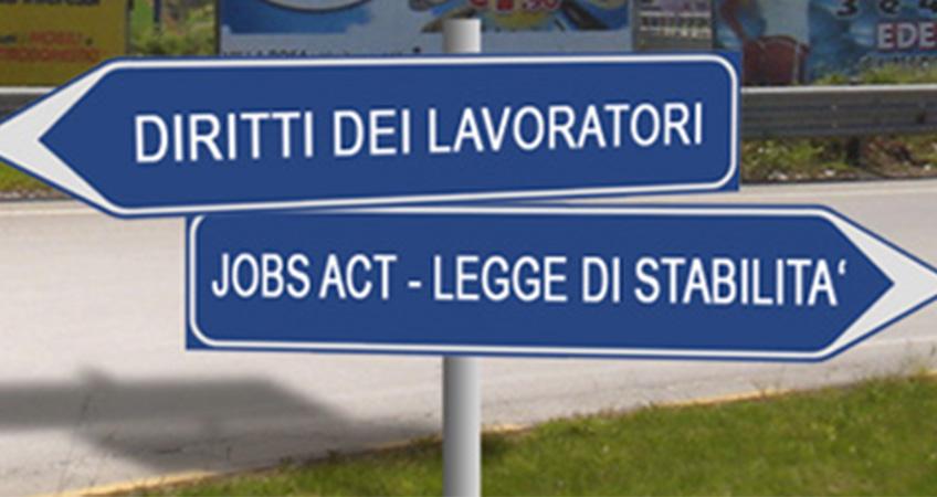 Loy: Incrocio pericoloso tra licenziamento facile e generosi sconti alle imprese