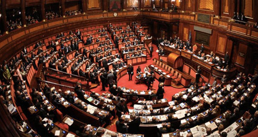 Speciale Stabilità. Senato approva nella notte il maxiemendamento del Governo