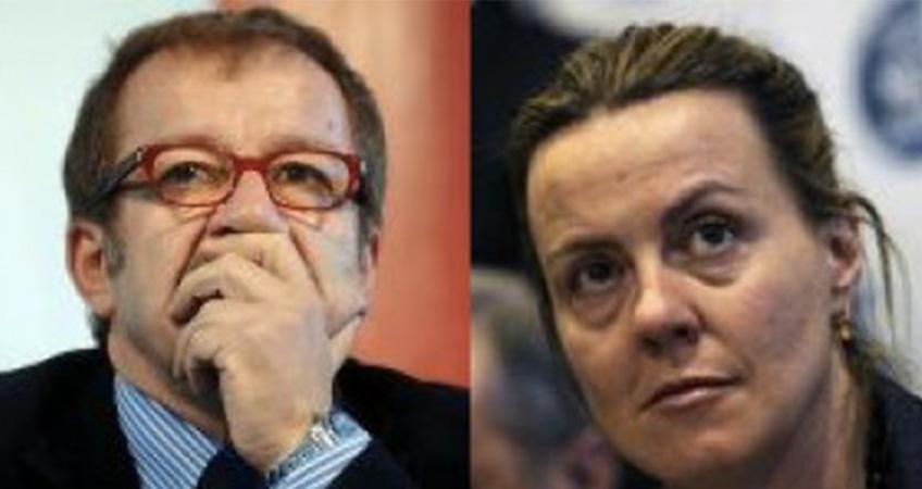 """Lombardia. Lorenzin contro Maroni: """"La riforma della sanità lombarda non mi convince"""""""