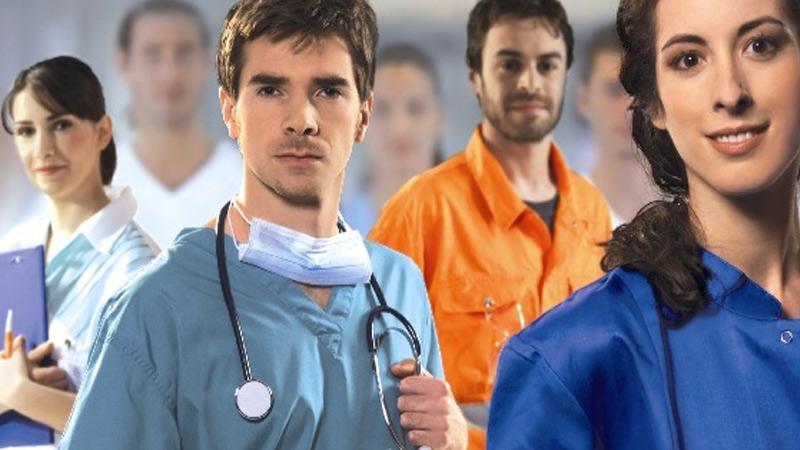Professionisti sanitari: la proposta di S. Proia