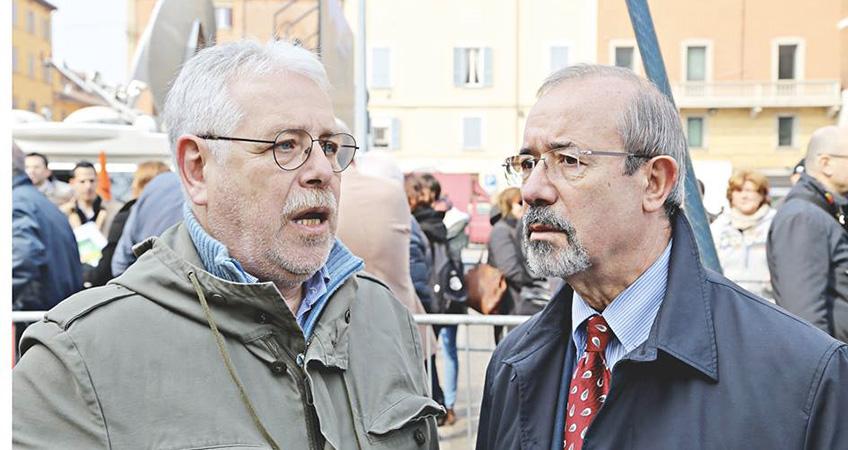 21 marzo, giornata contro le mafie di Libera a Bologna
