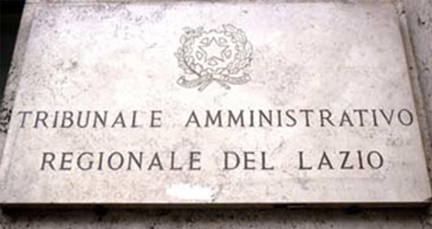 Interessante Sentenza del Tar Lazio sul conferimento degli incarichi dirigenziali