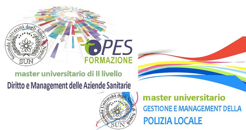 Master convenzionati UIL FPL: attivate le edizioni 2014/2015 per due nuovi eventi formativi