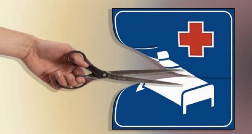 Sanità sempre più privata. Ricerca Censis: il 54% degli italiani indica come priorità del welfare la riduzione liste di attesa