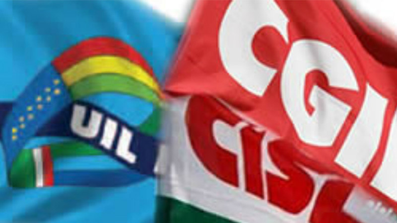 Sanità: Cgil Cisl Uil, domani sciopero nazionale Don Gnocchi