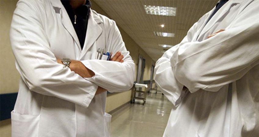 Medici - Veterinari. Torluccio (UIL FPL): stipendi dimezzati illegittimi
