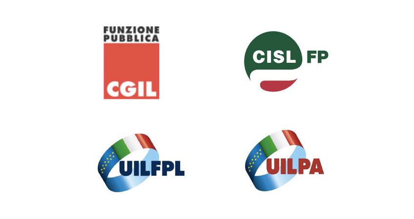 Pa: Cgil Cisl Uil, grande successo mobilitazione per rinnovo contratti