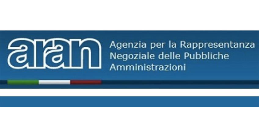 Firmato in via definitiva l'accordo sui nuovi comparti ed aree di contrattazione del pubblico impiego