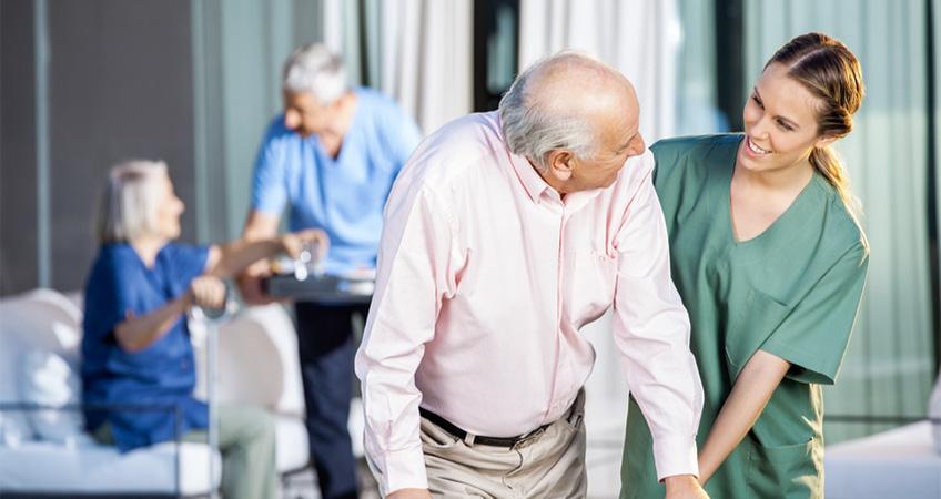 Atto di indirizzo personale dei Livelli del comparto Sanità: OSS riconosciuti nell'Area Socio Sanitaria