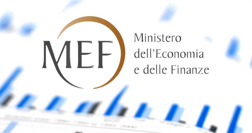 Osservazioni MEF agli atti di indirzzo del Comitato di settore sanità