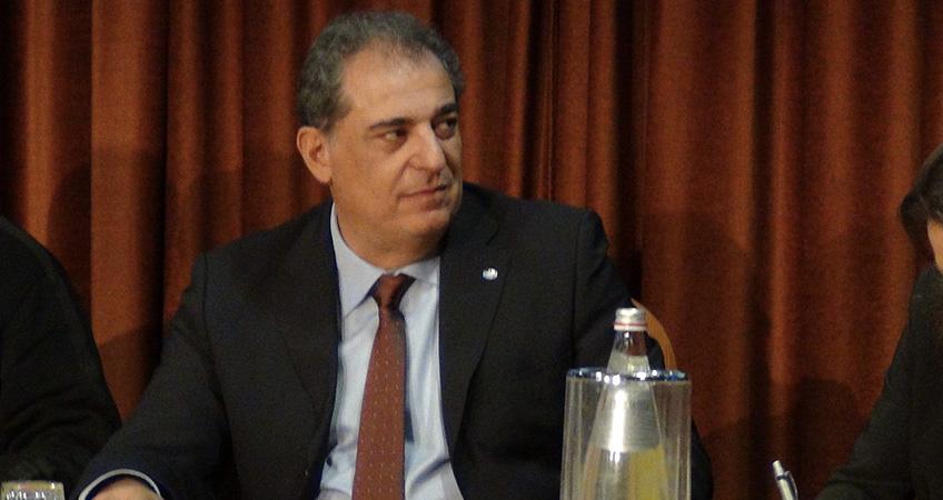 Michelangelo Librandi è il nuovo Segretario Generale della UIL FPL