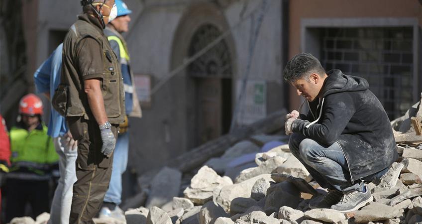 Lavoro Pubblico e Terremoto. I sindacati sospendono le manifestazioni di piazza del 12 e 19 novembre