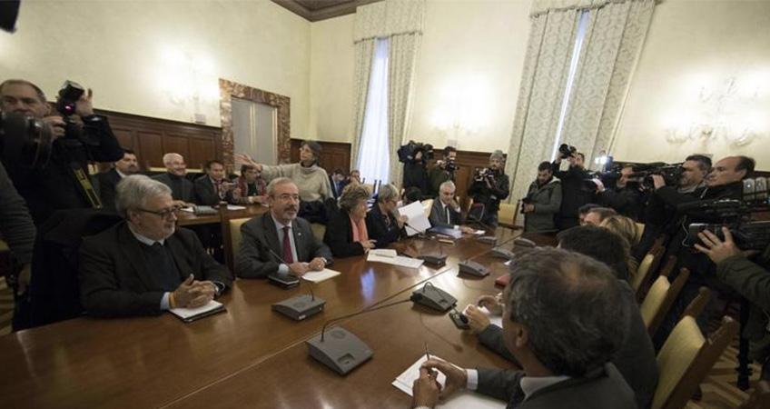 Contratto statali, governo e sindacati firmano l'accordo