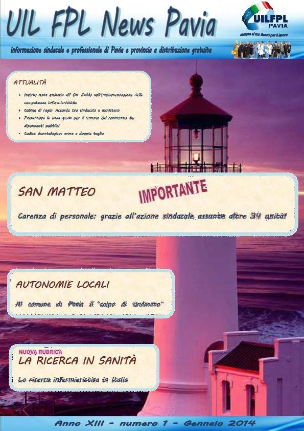 UIL FPL News Pavia